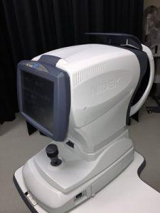 光学的眼軸長測定装置